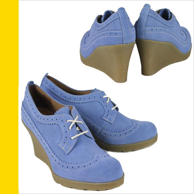 指出 2 x 女博士马滕斯 Dr.Martens 3 厅靴天空蓝色陶瓷蓝色 R14283430 SITA [真正]