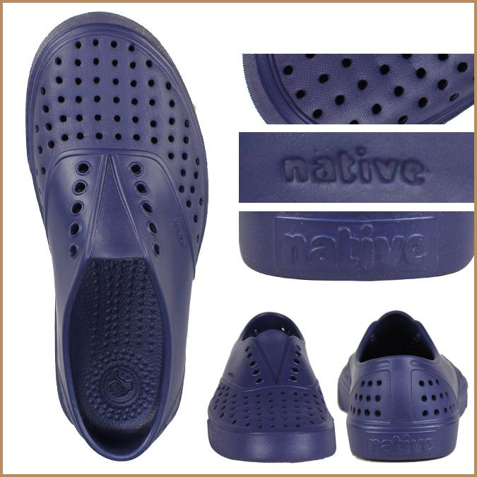 Native NATIVE MILLER SOLID Sandals shoes mirror solid EVA material men women