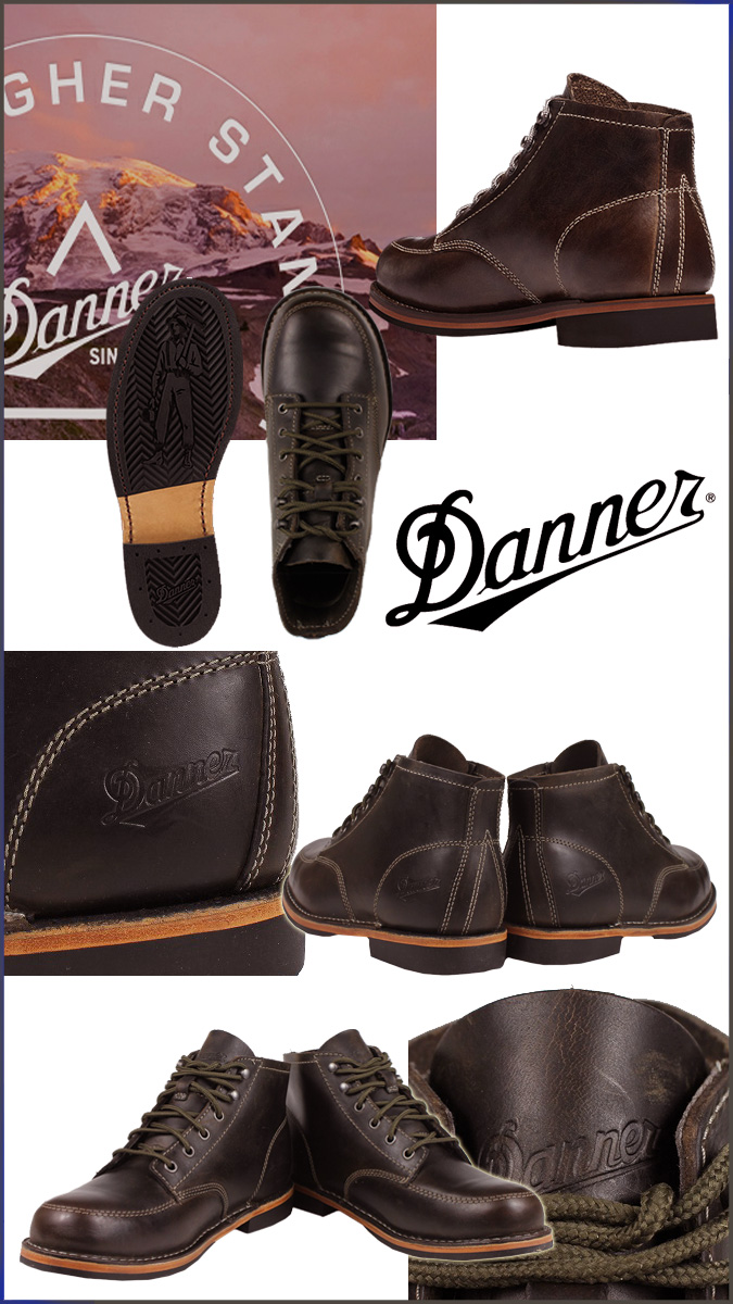 SneaK Online Shop | Rakuten Global Market: Danner Danner Danner ...
