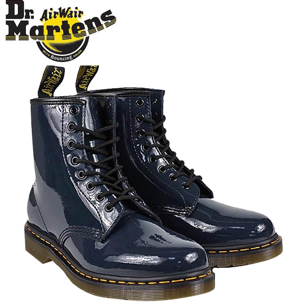 ドクターマーチン 8ホール 1460 メンズ レディース Dr.Martens ブーツ 8EYE BOOT R11822412