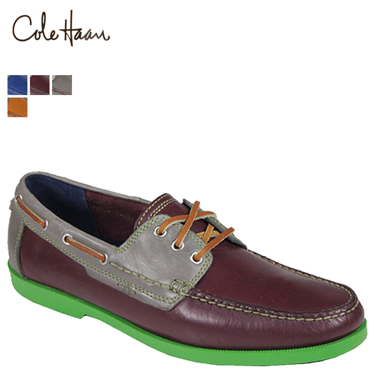 b4ad91387941ef Cole Haan Cole Haan fire island boat shoes  4 colors  C11539 C11540 C11541  C115 FIRE ISLAND BOAT SHOES M Wise leather men SAFARI publication product  ...