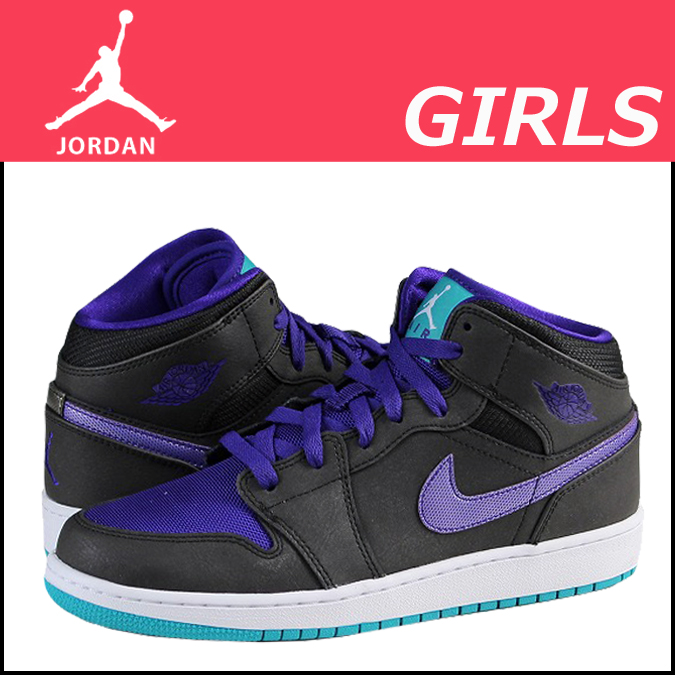 nike air jordan for girls