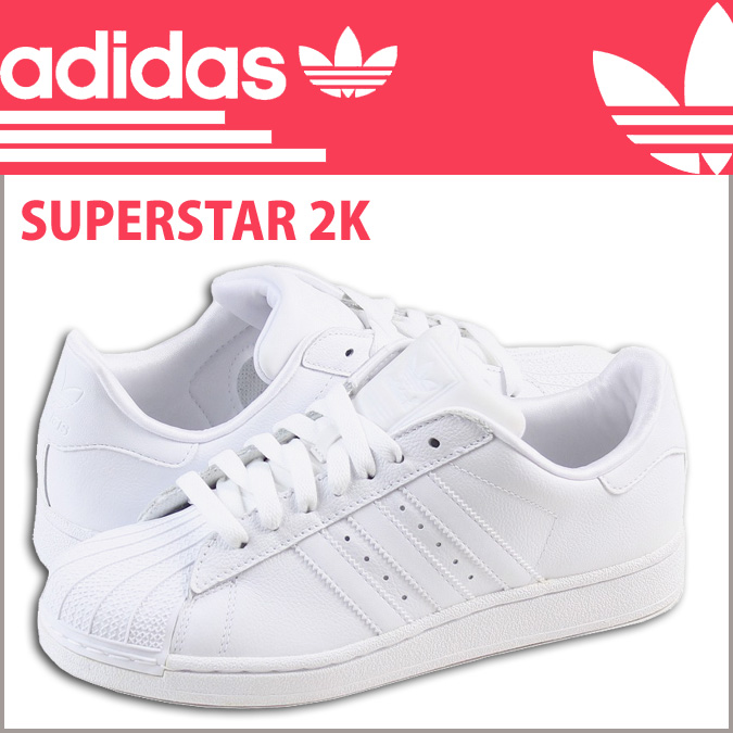Adidas originals adidas Originals SUPERSTAR2J Womens sneakers G15721 superstar 2 J leather