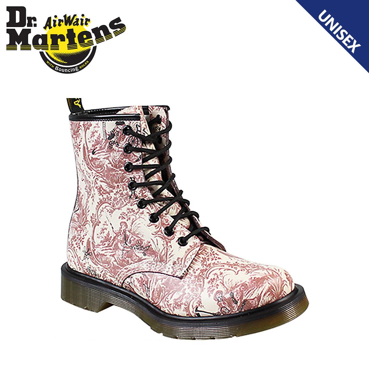 【最大2000円OFFクーポン】 ドクターマーチン 8ホール 1460 レディース Dr.Martens ブーツ WOMENS 8EYE BOOT R14282625 メンズ