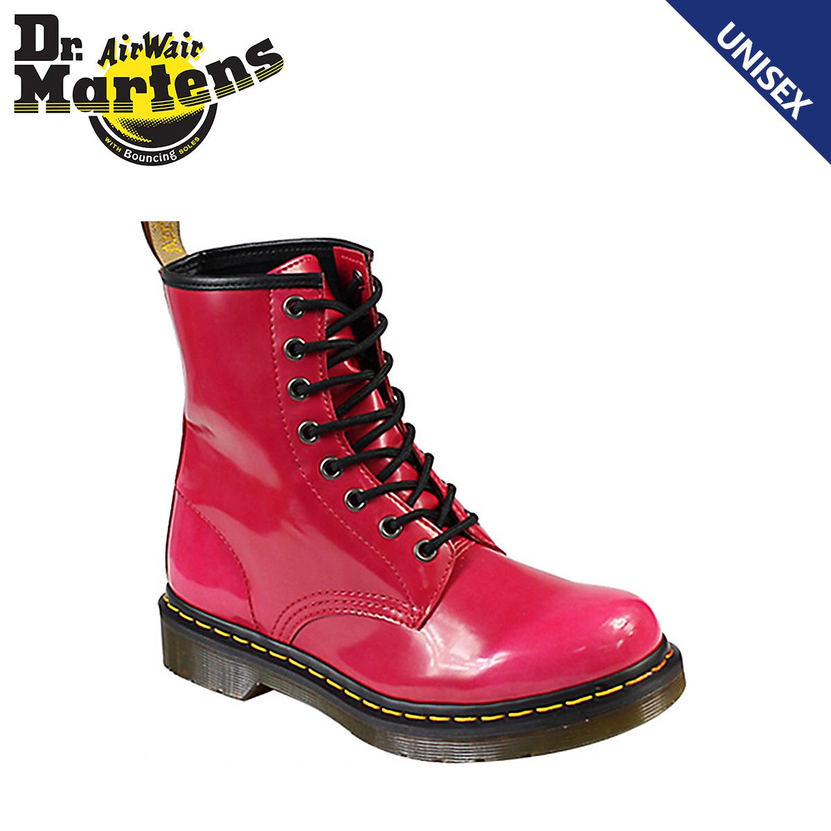 【最大2000円OFFクーポン】 ドクターマーチン 8ホール 1460 メンズ レディース Dr.Martens ブーツ 8EYE BOOT R14585670