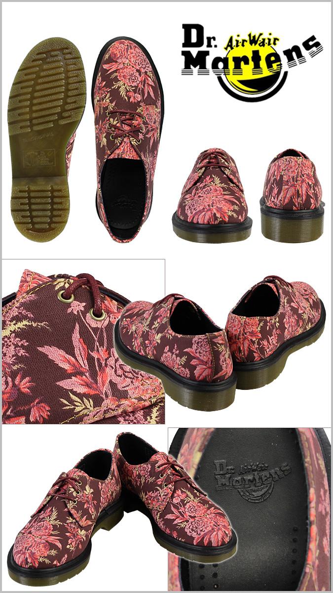 3 霍尔博士马滕斯 Dr.Martens 鞋女子莱斯特 R15338601