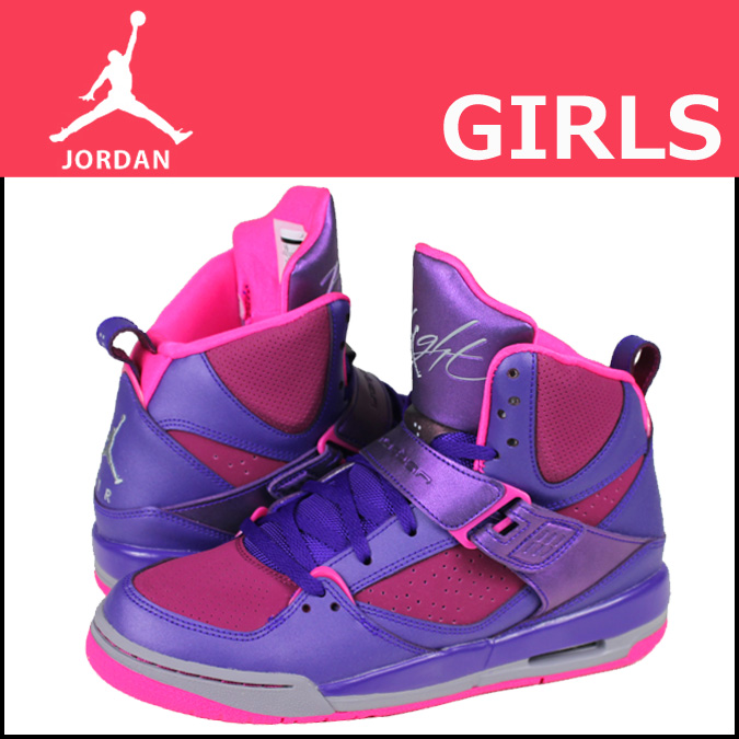 jordan shoes for girl youth