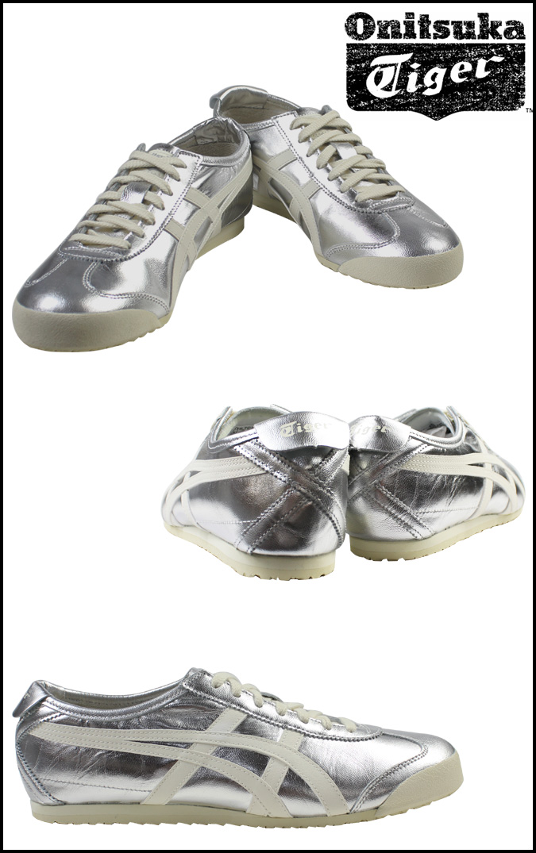 new styles 413b6 17969 Buy onitsuka tiger mexico 66 Silver cheap