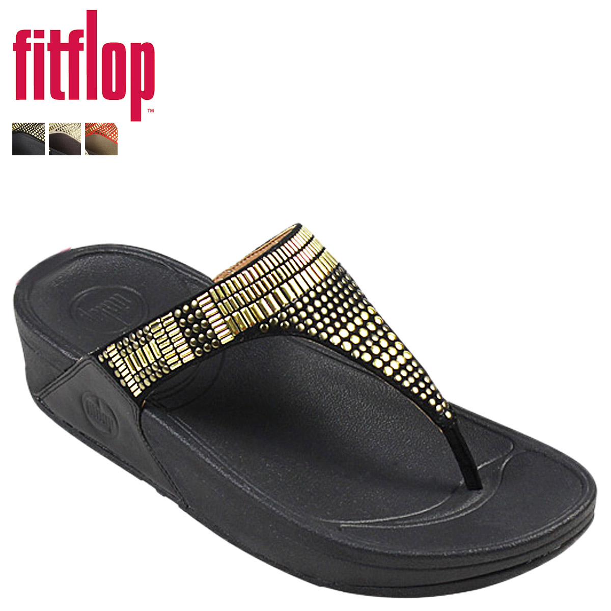 aa5fc3131a7 Fit flops FitFlop women s Aztec Chad sandal AZTEK CHADA leather thong  Sandals 2014 years new 359 3 color  8   early new in stock   regular