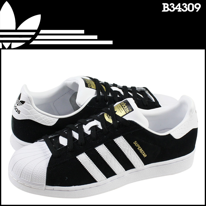 Buy adidas superstar classic black and white   OFF77% Discounted 94153afe1
