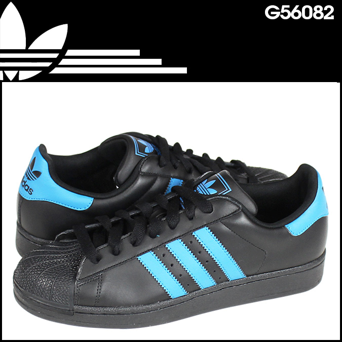 adidas originals superstar 2 Blue
