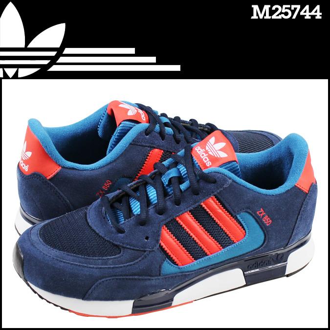 adidas originals zx 850 sneakers