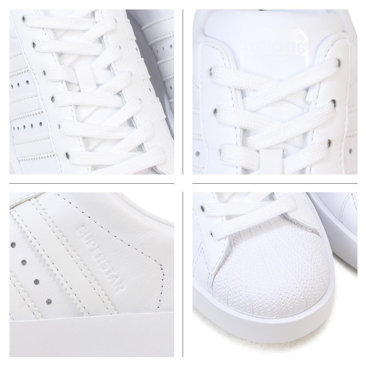 adidas superstar Lady's Adidas Originals sneakers SUPERSTAR BD W BA7668 BA7671 shoes