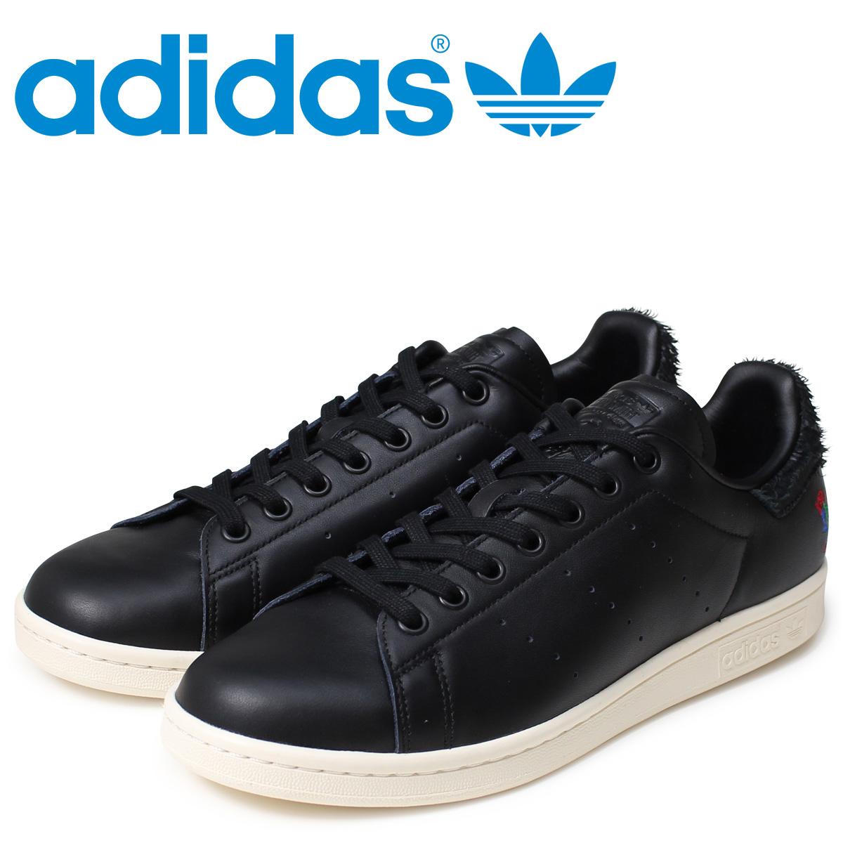 Adidas originals Stan Smith adidas Originals sneakers STAN SMITH CNY men  BA7779 black