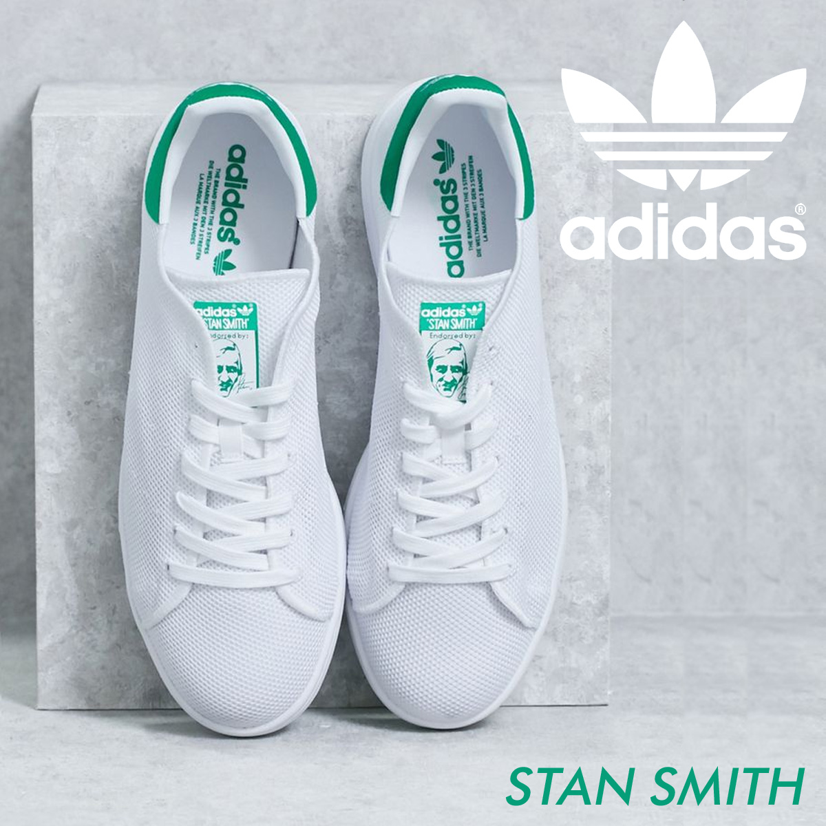 SneaK Online Shop  Adidas Stan Smith adidas originals sneakers STAN ... cdbb1bbc2