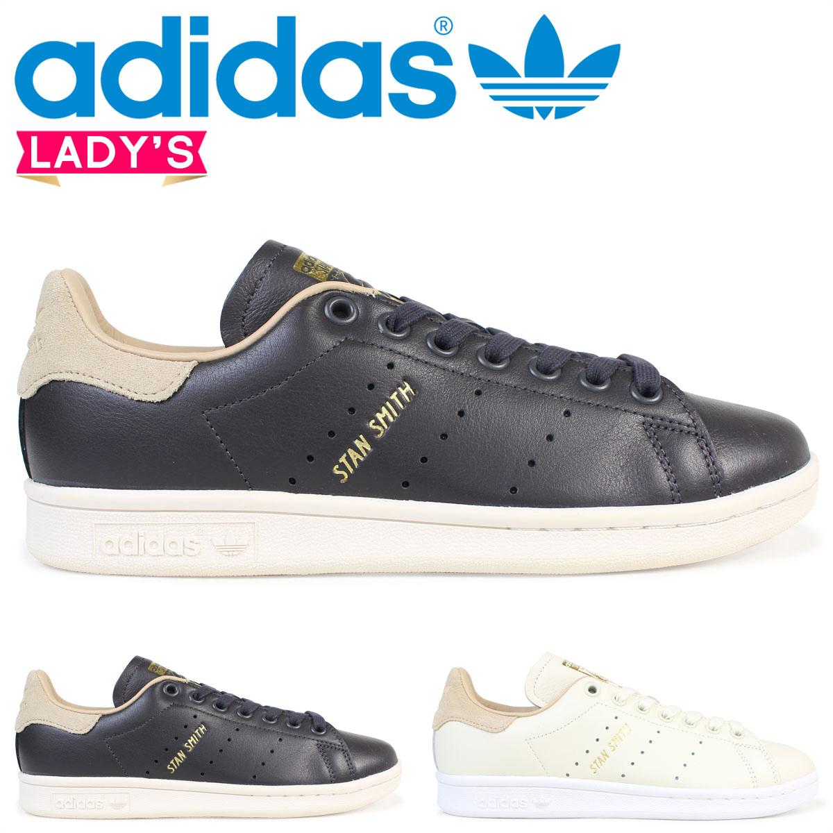 SneaK Online Shop | Rakuten Global Market: Adidas Stan Smith Lady's adidas originals sneakers STAN SMITH W BB5164 BB5165 shoes originals [4/7 Shinnyu load]