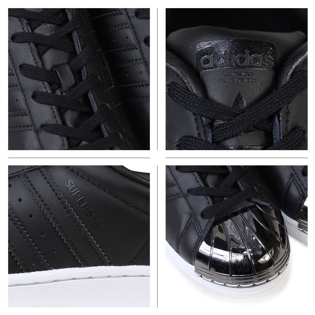 36ec9d391e Adidas superstar Lady s sneakers adidas originals SUPERSTAR METAL TOE W  BY2882 BY2883 shoes white black originals  1 17 Shinnyu load