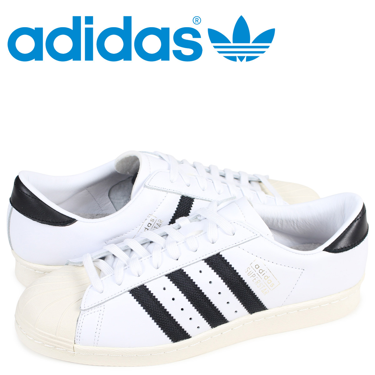 adidas adidas LA TRAINER W Womens sneakers [WHITE] women's women's women's White monotone running 80's S32235 ur