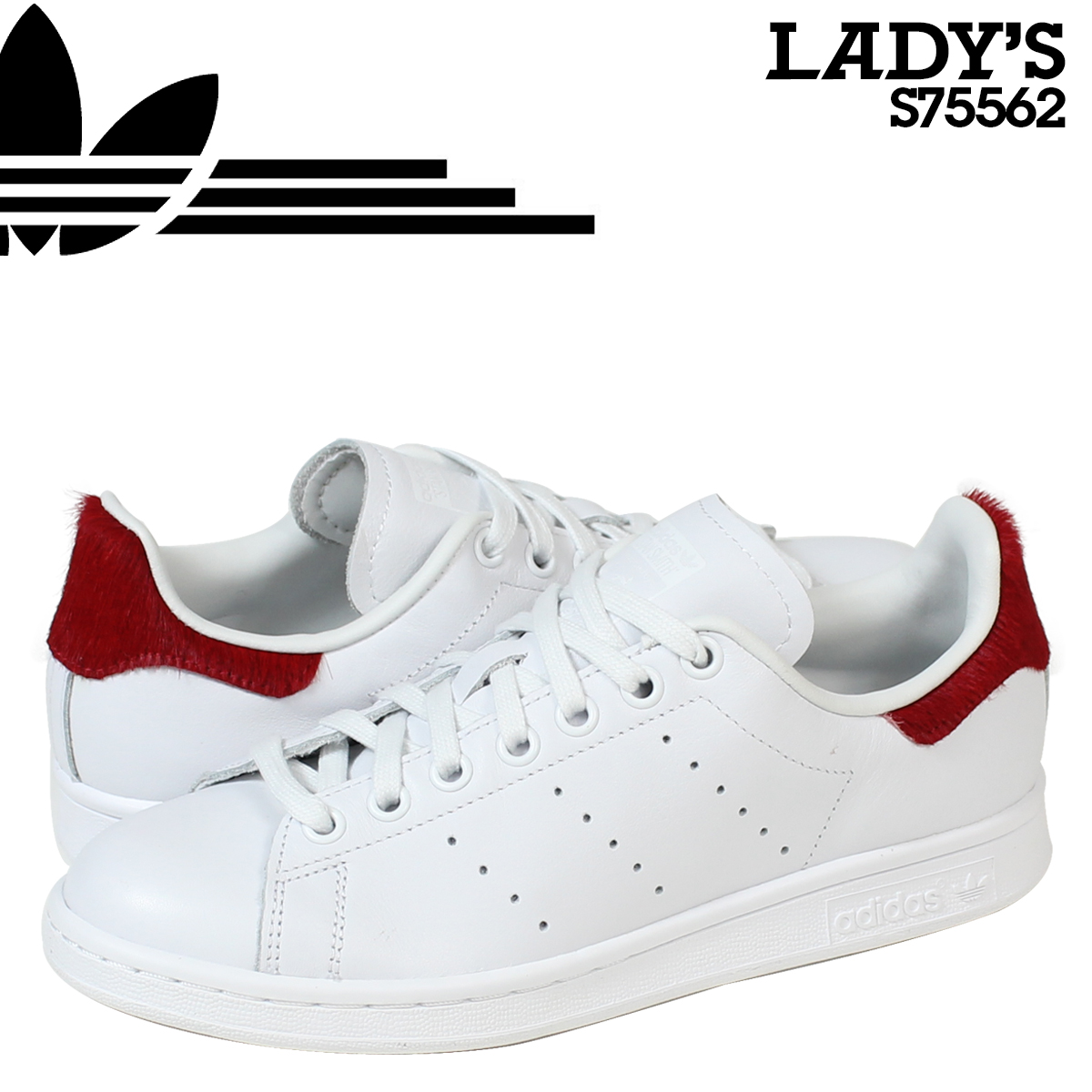 cd0433fe03468b Buy adidas originals stan smith womens cheap   OFF41% Discounted