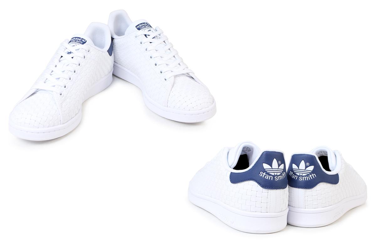 【最大2000円OFFクーポン】 アディダス オリジナルス スタンスミス adidas Originals スニーカー STAN SMITH メンズ BB0051 BB1468 ホワイト