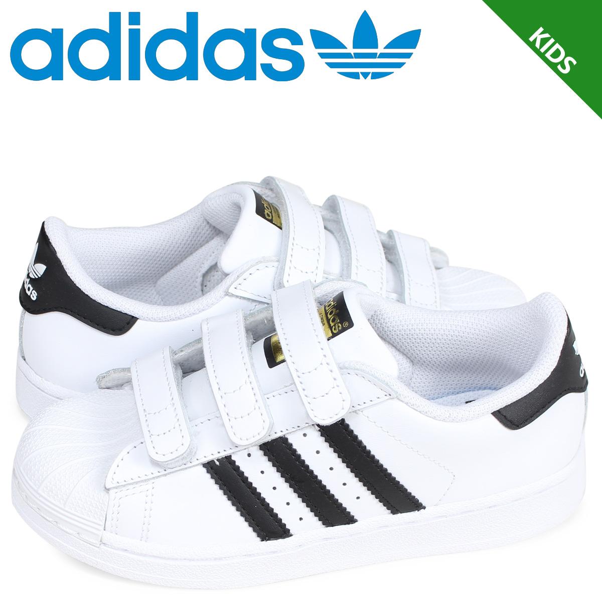 adidas originals sneakers Superstar Foundation CF C | wehkamp