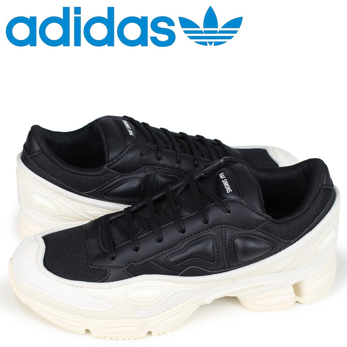 アディダス オリジナルス ラフシモンズ adidas Originals スニーカー RAF SIMONS オズウィーゴー RSOZWEEGO メンズ F34264 ホワイト [10/15 新入荷]