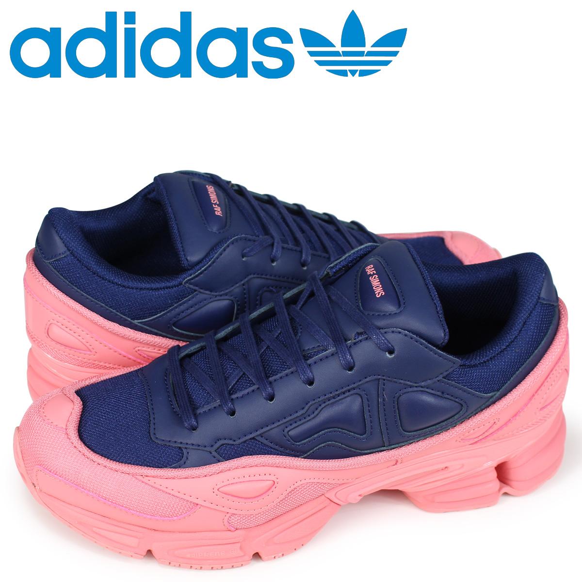 【国内在庫】 アディダス オリジナルス adidas adidas Originals Originals ラフシモンズ スニーカー RAF SIMONS ピンク オズウィーゴー RSOZWEEGO メンズ F34268 ピンク, キシワダシ:52384802 --- test.ips.pl