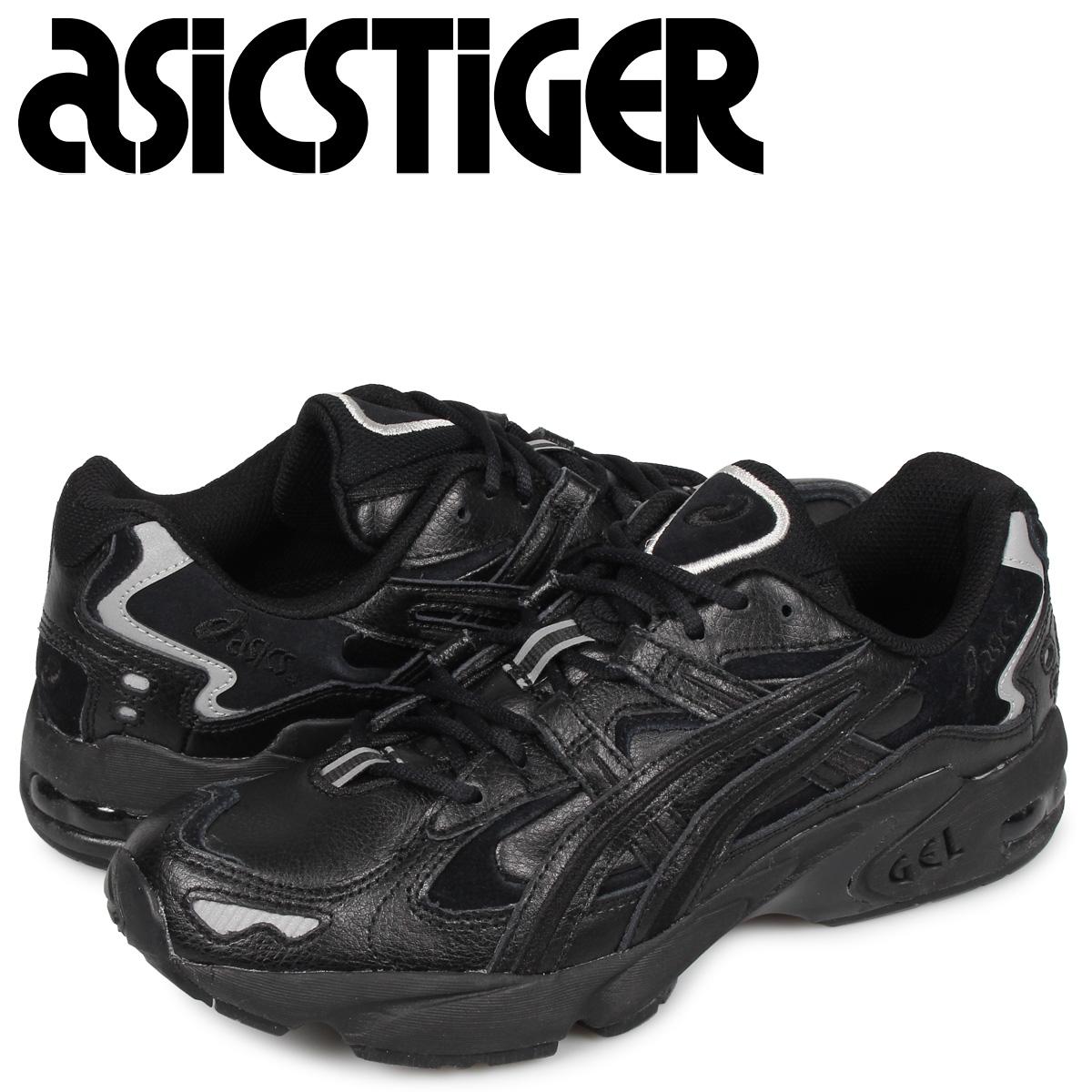 アシックスタイガー asics Tiger ゲルカヤノ 5 スニーカー メンズ GEL-KAYANO 5 OG ブラック 黒 1191A147-001