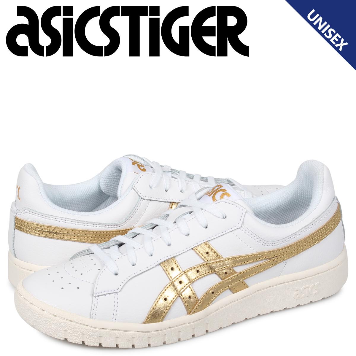 アシックスタイガー asics Tiger ゲル PTG スニーカー メンズ レディース GEL ポイントゲッター ホワイト 白 1191A280-100
