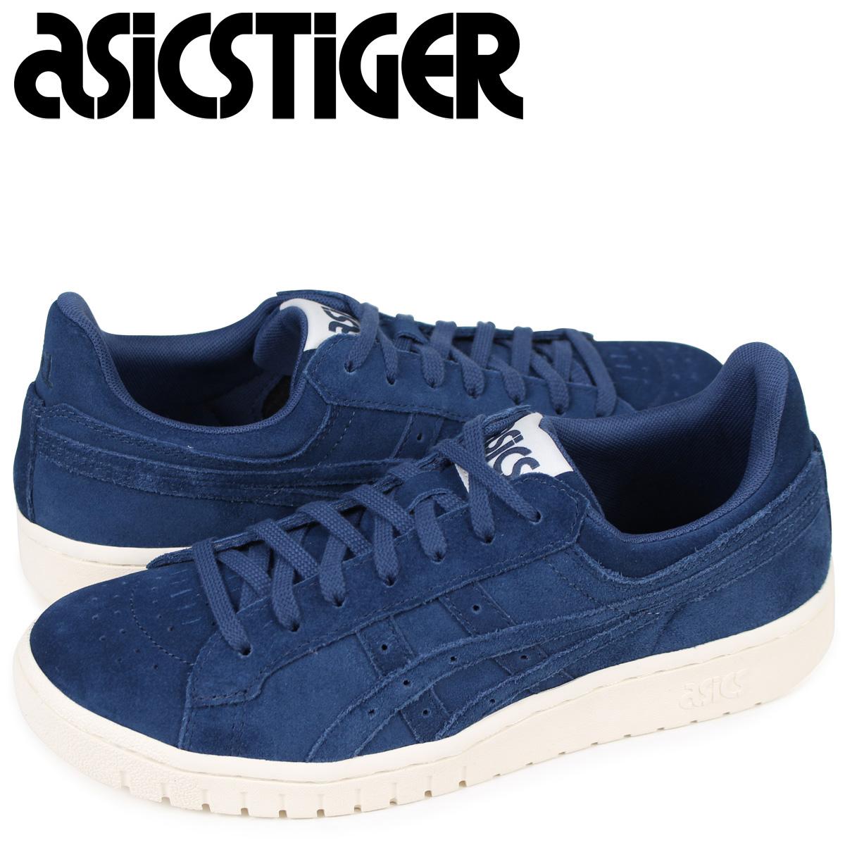 kup sprzedaż tani przyjazd ASICS tiger asics Tiger gel PTG sneakers GEL point man H8A2L-4949 men blue
