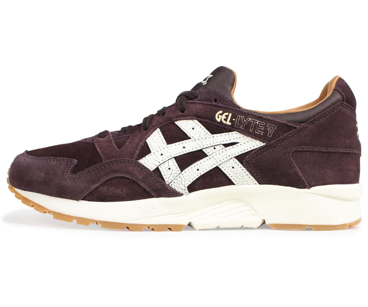 świetna jakość najlepszy wybór gorące nowe produkty ASICS tiger asics Tiger gel light 5 sneakers GEL-LYTE V H8E4L-2900 men brown