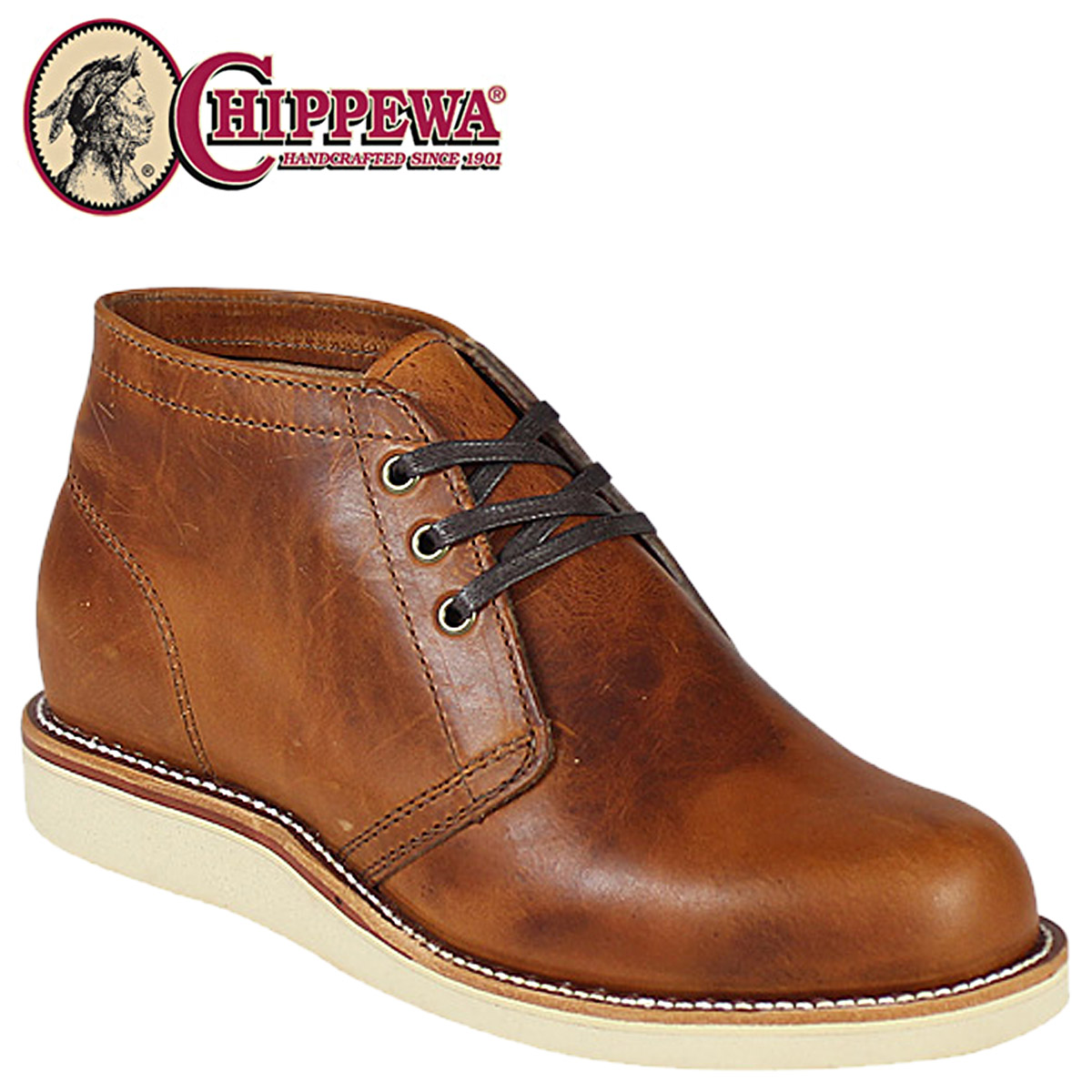 SneaK Online Shop | Rakuten Global Market: Chippewa CHIPPEWA 5 ...