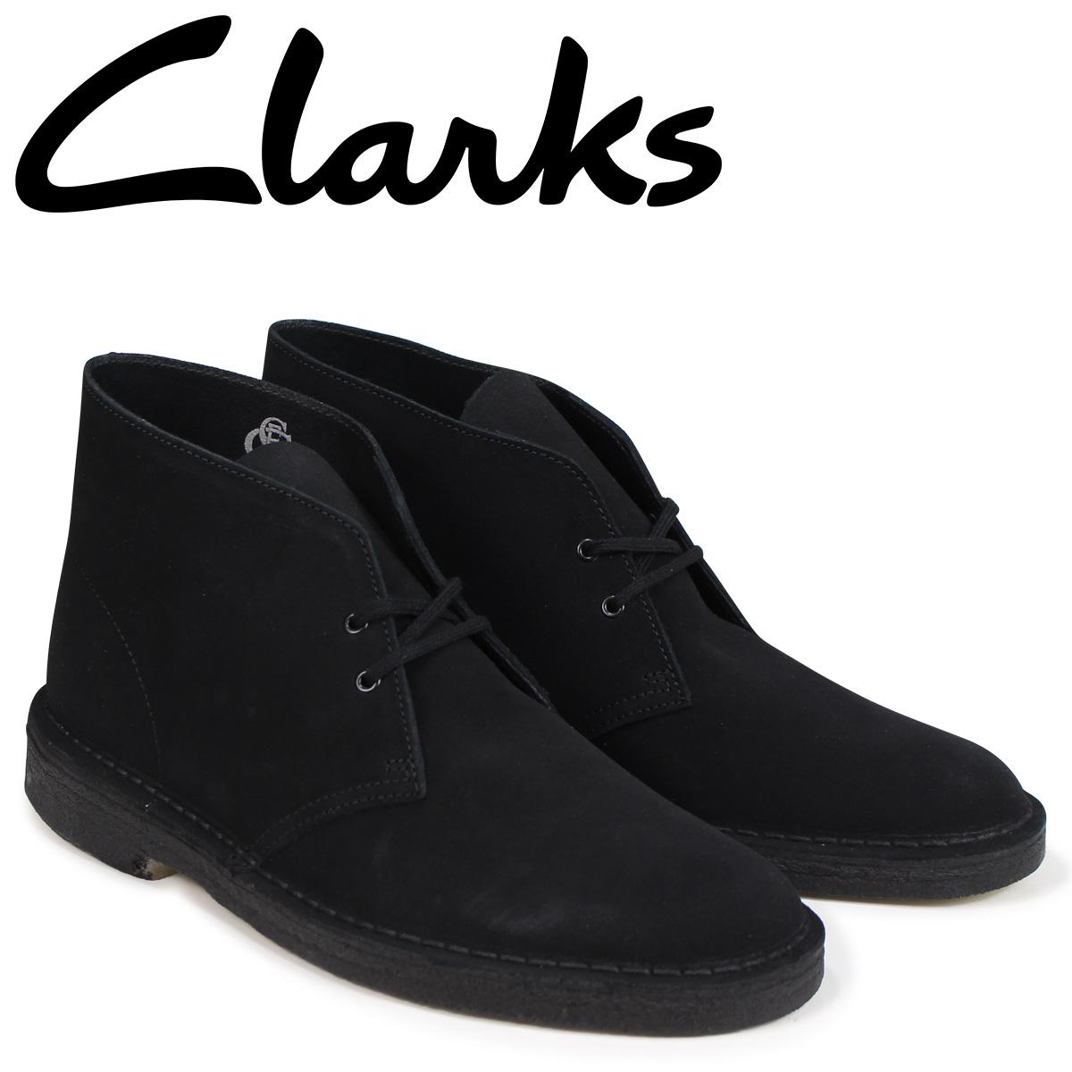 【最大2000円OFFクーポン】 クラークス オリジナルズ Clarks Originals デザートブーツ メンズ DESERT BOOT Mワイズ 26107882