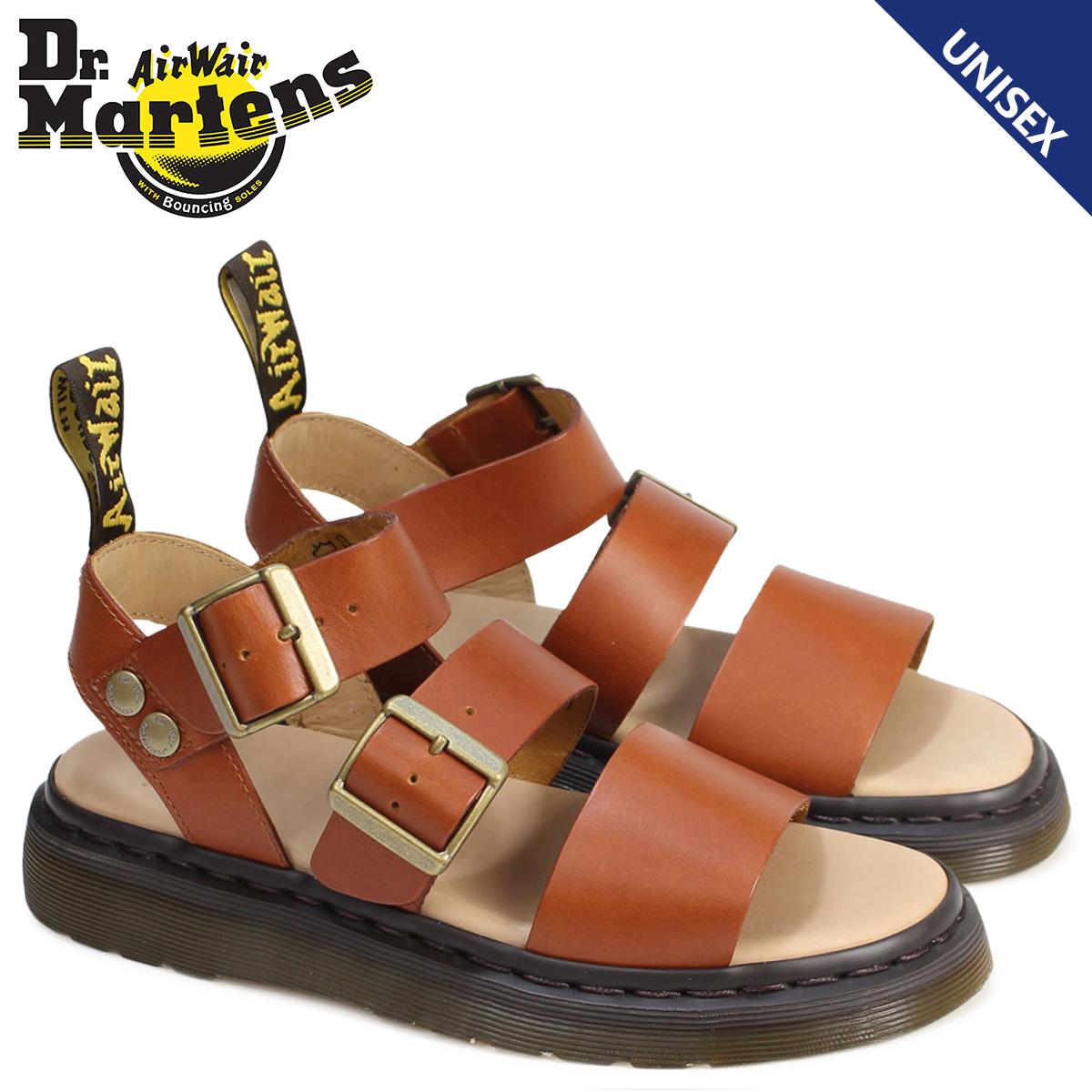 0840809a4115 SneaK Online Shop  Doctor Martin sandals Lady s men Dr.Martens ...
