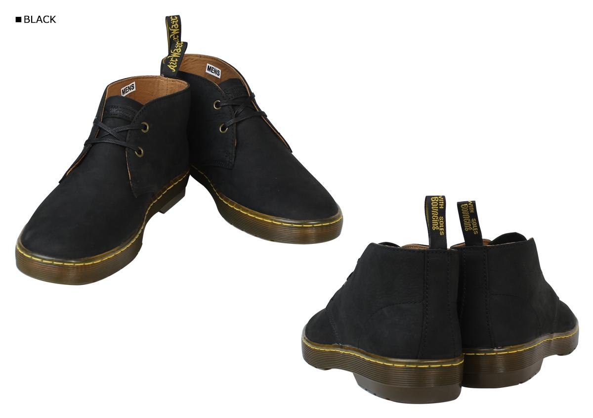 Dr. Martens Dr.Martens men CABRILLO 2EYE DESERT boots Cabrillo Hall 2 desert boots