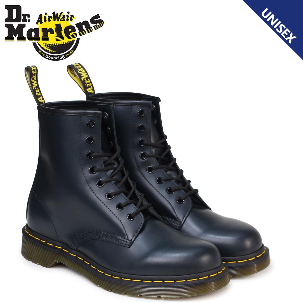 ドクターマーチン 8ホール 1460 メンズ レディース Dr.Martens ブーツ 8EYE BOOT R10072410