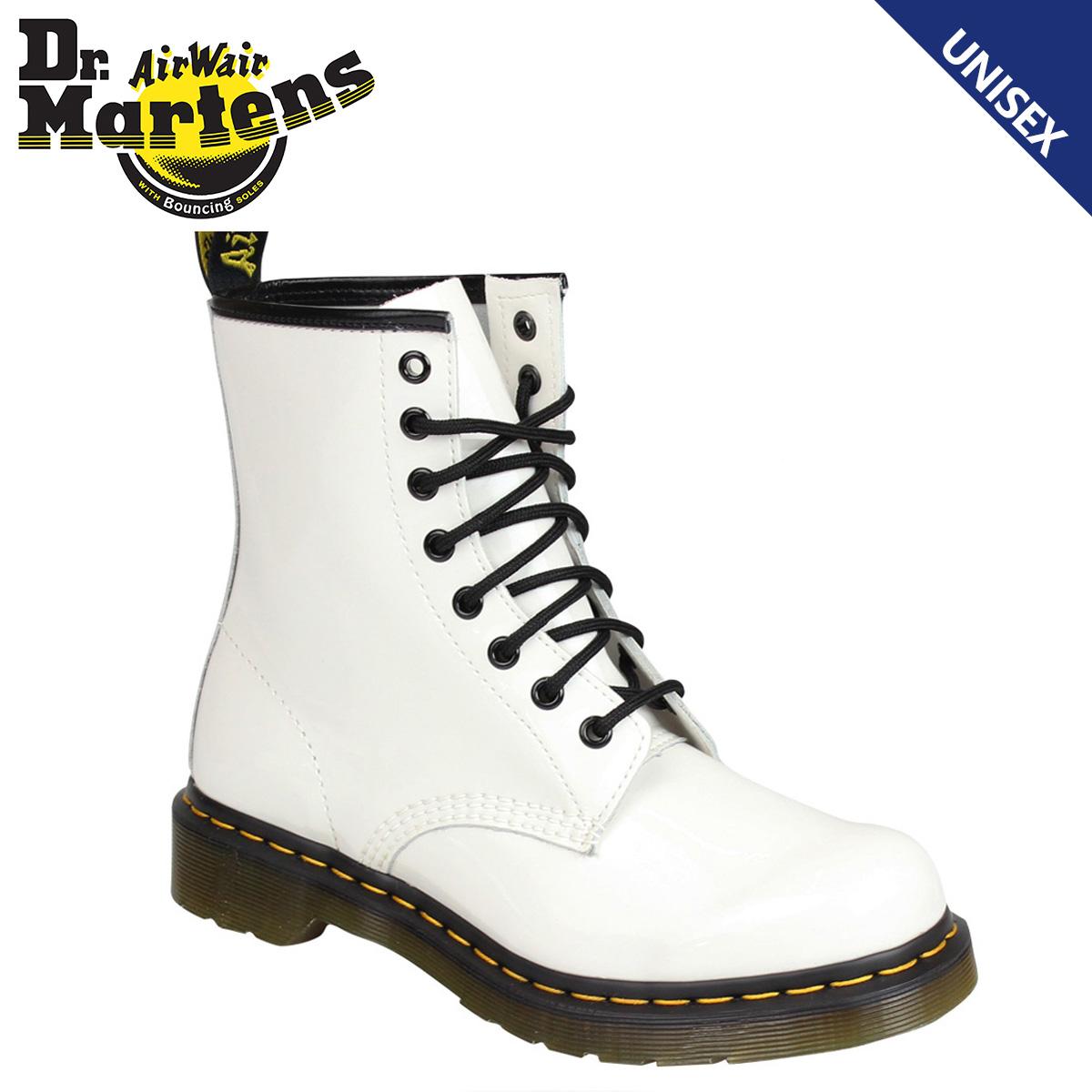ドクターマーチン 8ホール 1460 レディース Dr.Martens ブーツ WOMENS 8EYE BOOT R11821104 メンズ