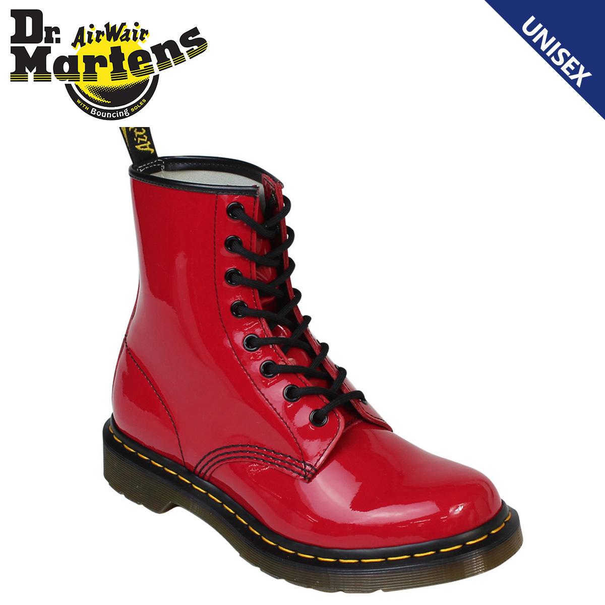 【最大2000円OFFクーポン】 ドクターマーチン 8ホール 1460 レディース Dr.Martens ブーツ WOMENS 8EYE BOOT R11821606 メンズ