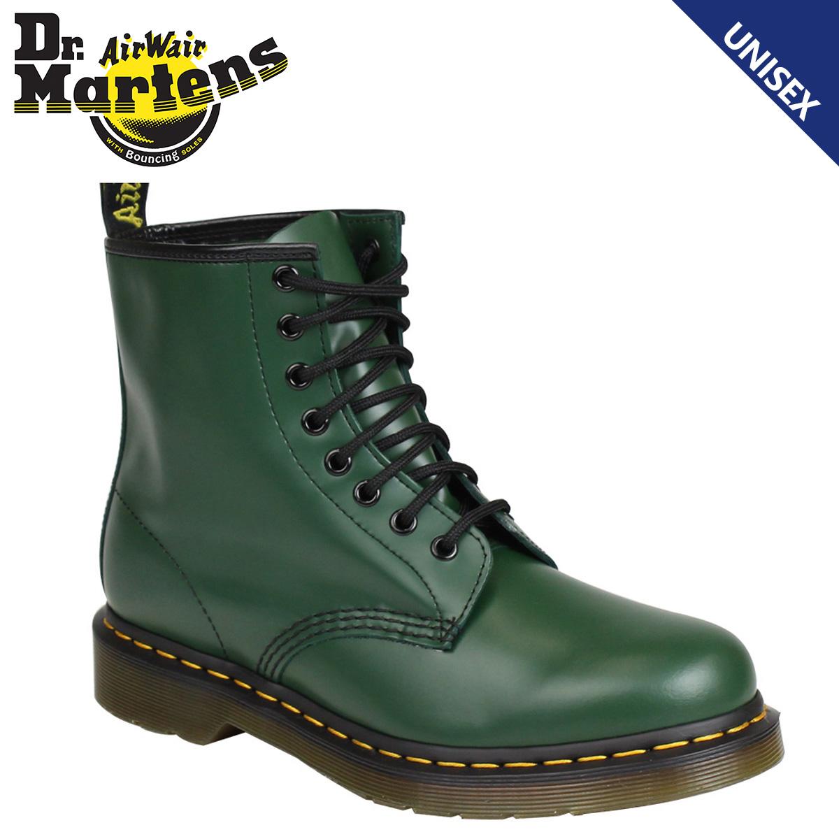 ドクターマーチン Dr.Martens 8ホール 1460 メンズ レディース ブーツ 8EYE BOOT R11822207