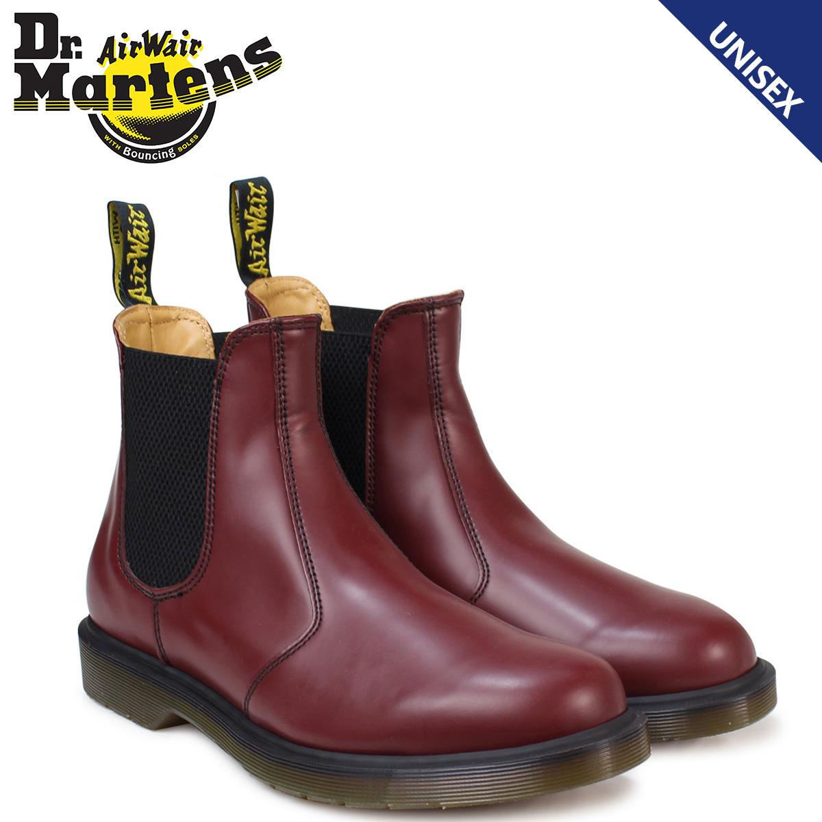 ドクターマーチン Dr.Martens サイドゴア 2976 メンズ レディース チェルシー ブーツ CHELSEA BOOT R11853600