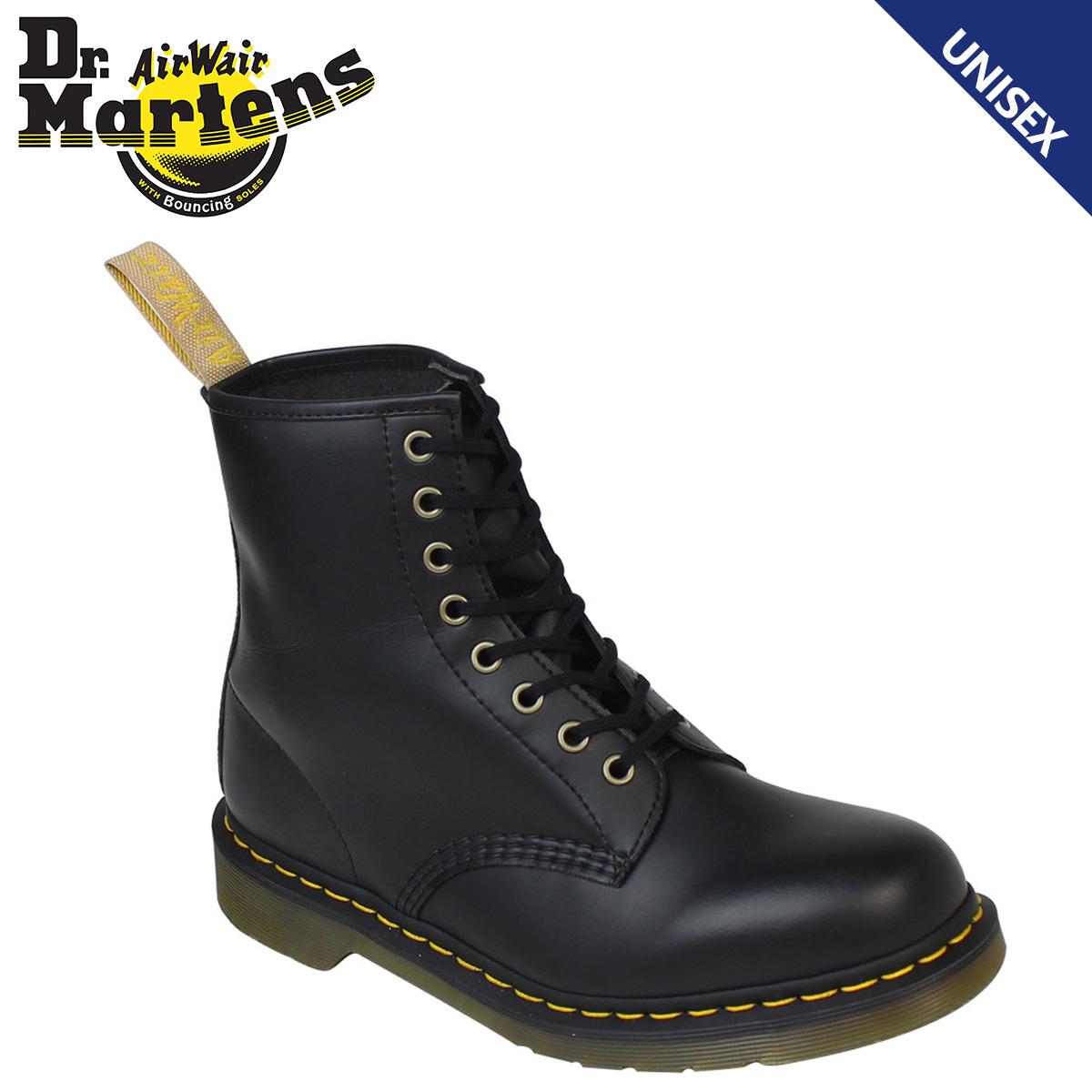 ドクターマーチン 8ホール 1460 メンズ レディース Dr.Martens ブーツ 8 EYE VEGAN BOOTS R14045001