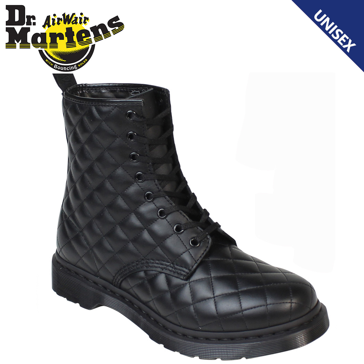 【最大2000円OFFクーポン】 ドクターマーチン 8ホール レディース Dr.Martens ブーツ WOMENS CORALIE 8EYE BOOT R15291001 メンズ