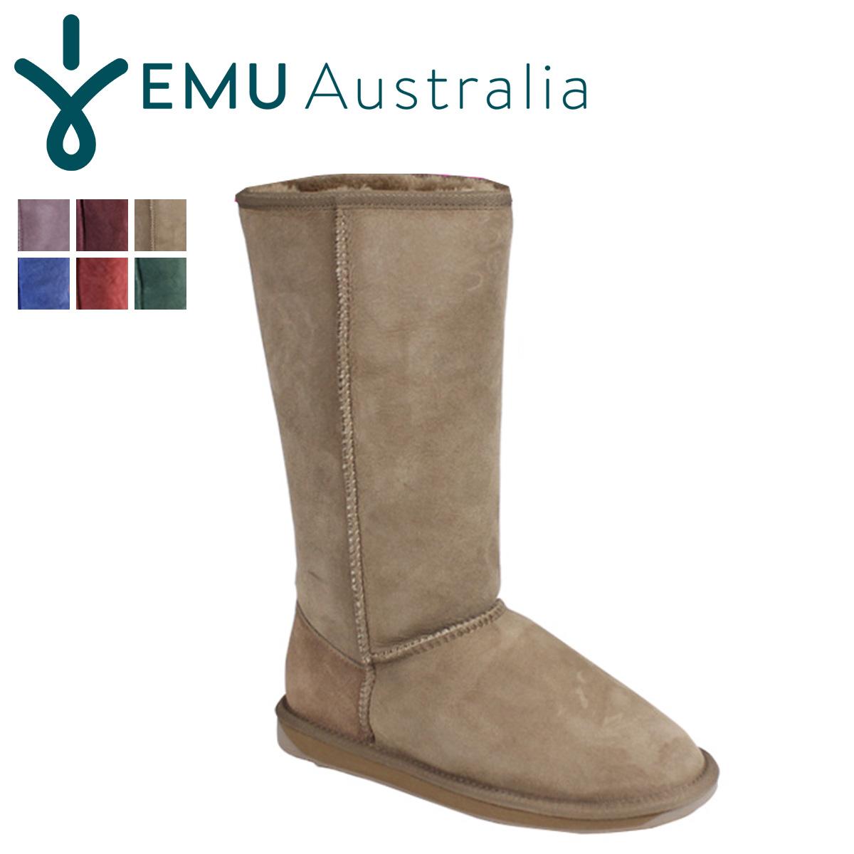f9c0986ec45 SneaK Online Shop: emu emu mouton boots stinger high STINGER HI ...