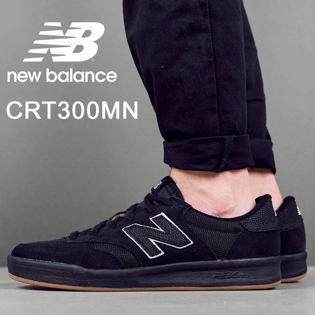 new balance 300 leather