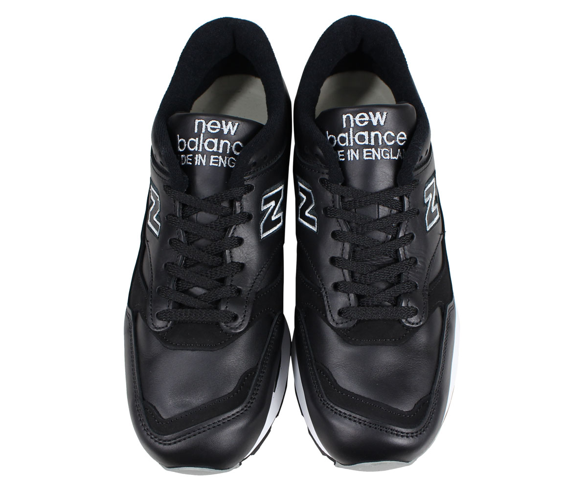 low priced e1cdf 86ce3 New Balance new balance 1500 sneakers men D Wise MADE IN UK black black  M1500BK