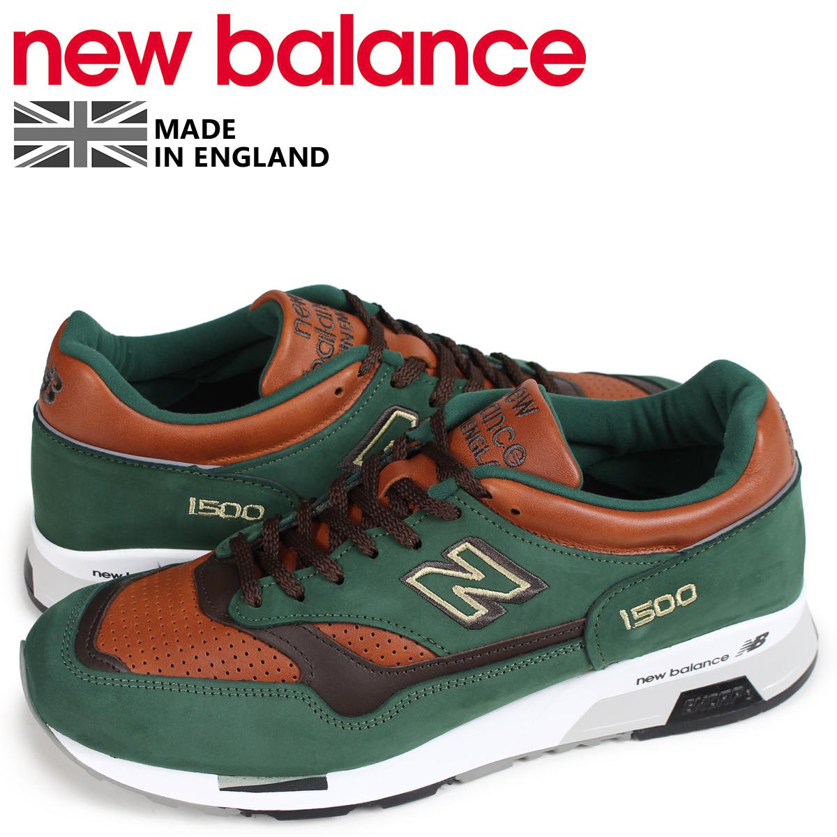 nb 1500 green