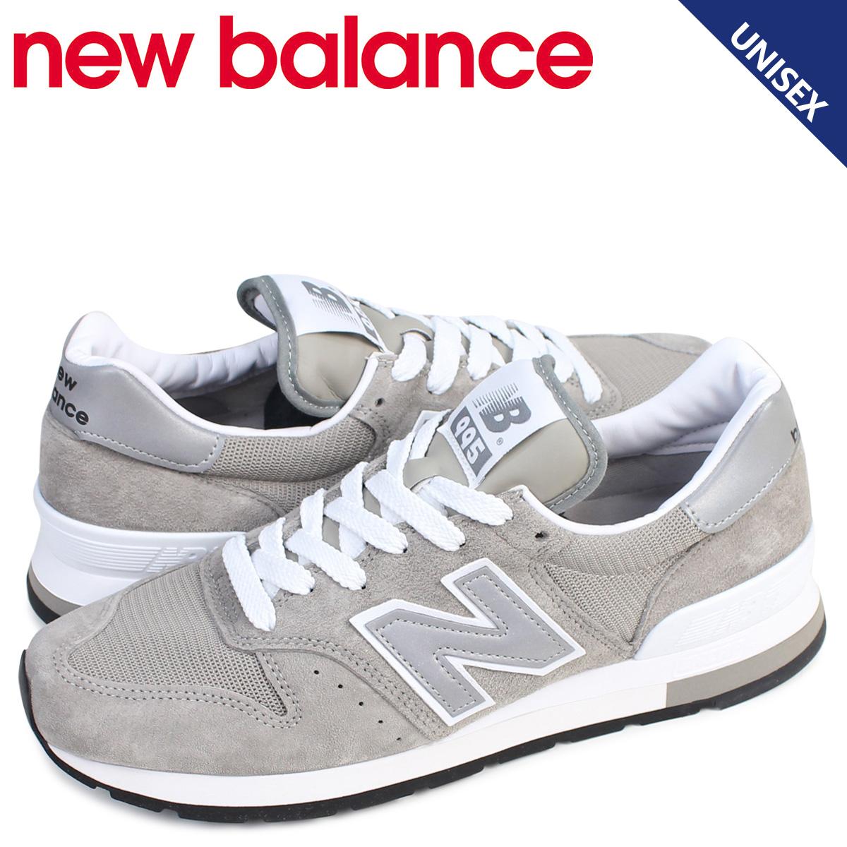 new balance 995 mens