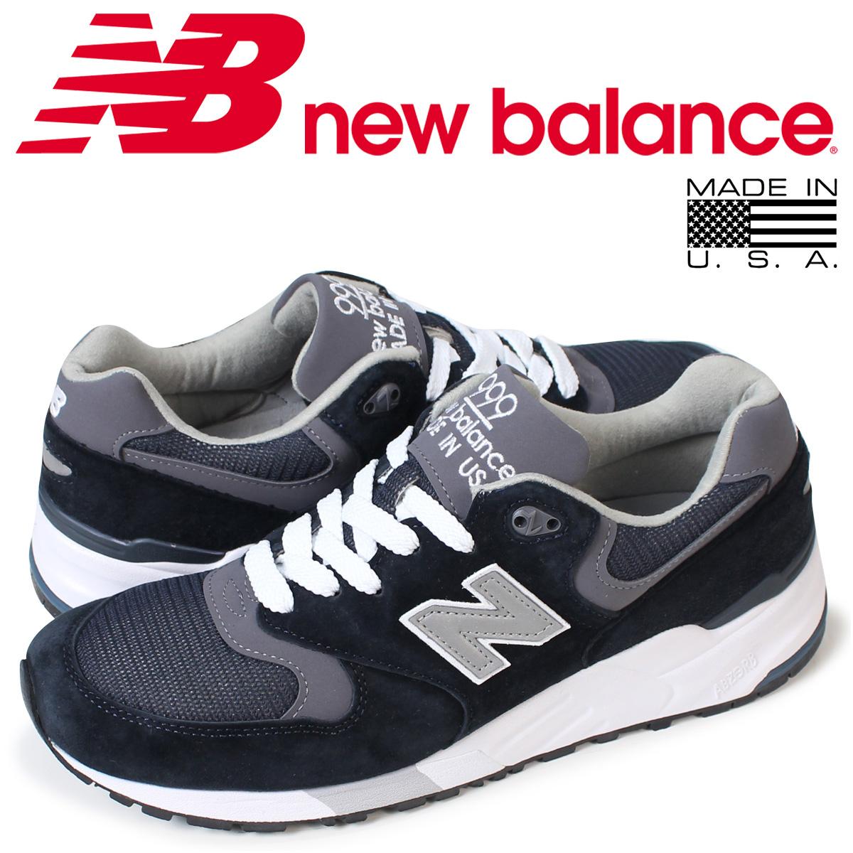 aca1da27b573b ニューバランス999メンズnewbalanceスニーカーM999CBLDワイズMADEINUSA靴ネイビー[予約商品9/29 · Larger  View · ニューバランス999メンズnewbalance ...