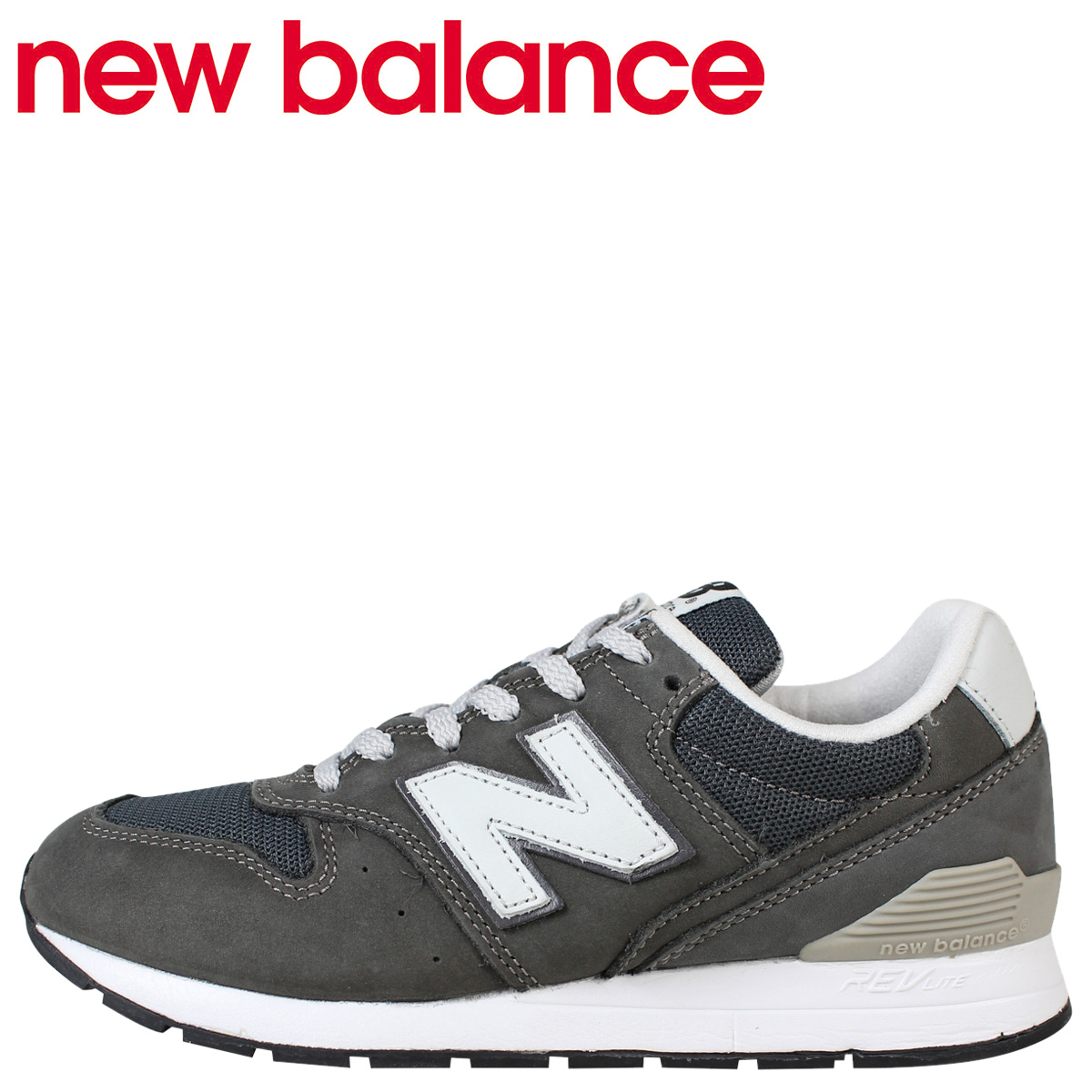 15060a90080 SneaK Online Shop  New Balance new balance 996 lady s men s sneakers ...