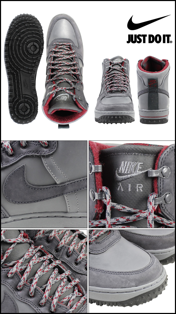 Nike NIKE AIR FORCE 1 HI DCNS MTRY BT ST sneakers air force 1 Hi  deconstructed